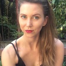 Henrieta User Profile