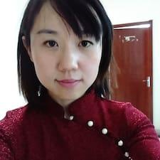 Användarprofil för 白