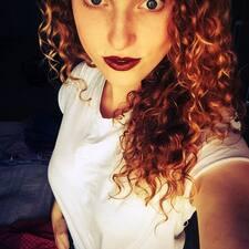 Profil utilisateur de Norma-Jean