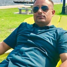 Ajit User Profile