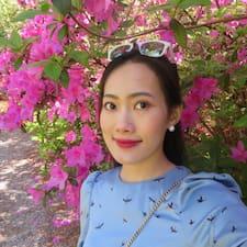 Kim Ngan User Profile