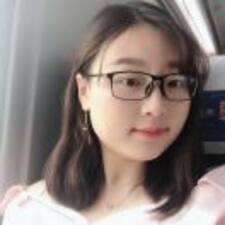 Profil Pengguna 兴叶