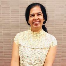 Vinaya User Profile