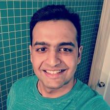 Kaushik Subramaniam Brugerprofil