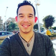 Profil korisnika Erick Ortiz