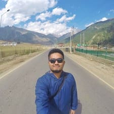 Mohd Farid User Profile