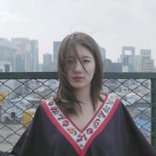 佳慧 felhasználói profilja
