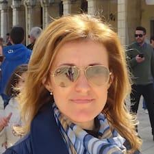 Profil utilisateur de Εφη