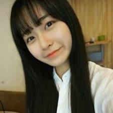 Profil Pengguna 혜진