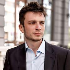 Profilo utente di Kononov