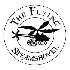 The Flying Steamshovel felhasználói profilja
