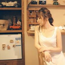Nutzerprofil von Shiwen