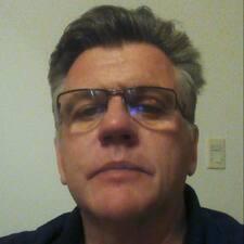 Profil utilisateur de Thedy
