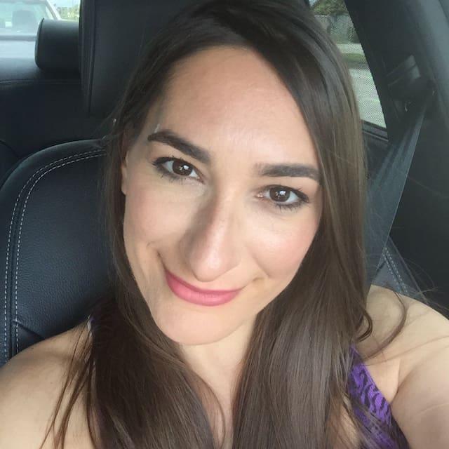 Robyn User Profile