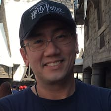 Sukit User Profile