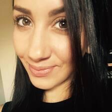 Gabrielaさんのプロフィール