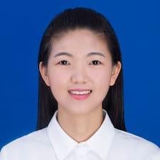 蝶 User Profile