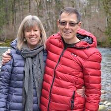 Profil Pengguna Brian & Dee