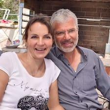 Henkilön Lucia & Manoli käyttäjäprofiili