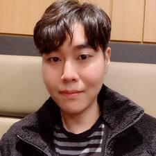 Профиль пользователя Youngmin