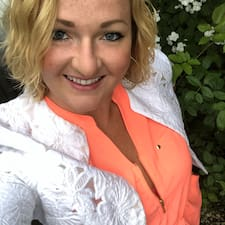 Kristen Michelle User Profile