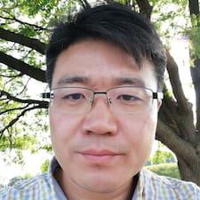 Профиль пользователя 伟峰