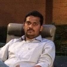 Profil utilisateur de Raveendranath
