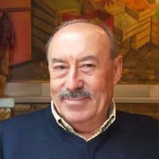 Jaime Brugerprofil