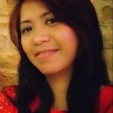 Zenaida User Profile