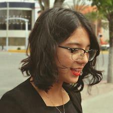 Andrea K User Profile