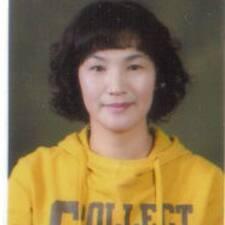 Nutzerprofil von 김은향
