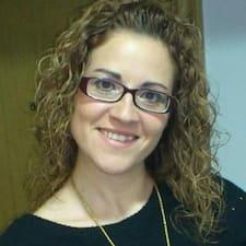Profil Pengguna Vanesa