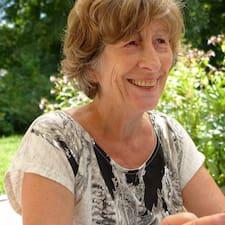 Mireille Brukerprofil