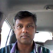 Nutzerprofil von Ravikumar