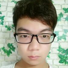 Profil utilisateur de 雨豪