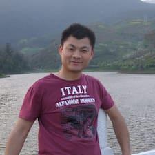Profil utilisateur de 瞿