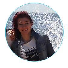 Profil utilisateur de Oceane