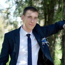 Поляков User Profile
