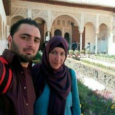 Nutzerprofil von Asmaa And Moamen