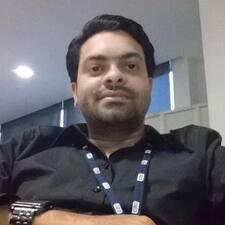 Yuvraj - Profil Użytkownika
