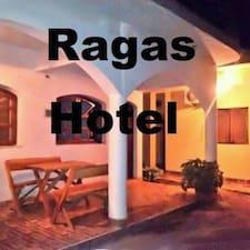 Ragas User Profile