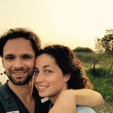 Tim & Lisanne User Profile