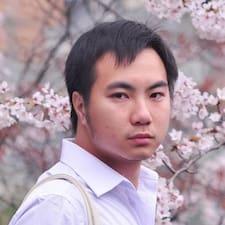 Profilo utente di Phuc