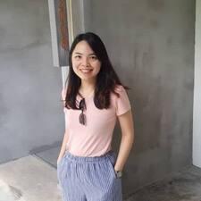 Mei Yen User Profile