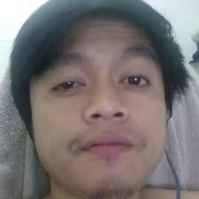 Profil utilisateur de John Leo