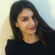 Frantzeska - Profil Użytkownika
