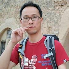 银龙 User Profile