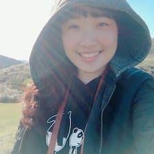 Profil utilisateur de Yun Ling