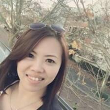 Profil Pengguna Chan