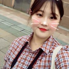 Soohyeon Brugerprofil